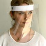 Gesichtsvisier Schutz Gesichtschutz